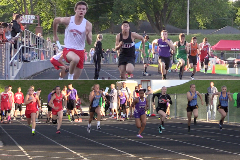 Video: St. Joseph County UAW All-Star Meet