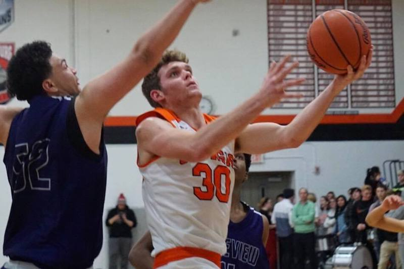 Gallery: Sturgis boys basketball team defends home court against Lakeview