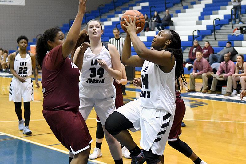 Kalamazoo County Girls Basketball Roundup: Jan. 17