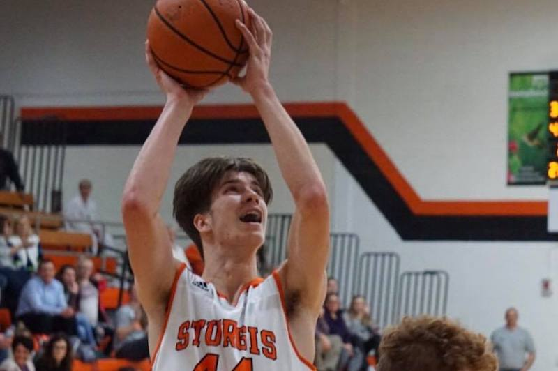 Sturgis snags second Wolverine Conference win in as many nights with blowout vs. Allegan