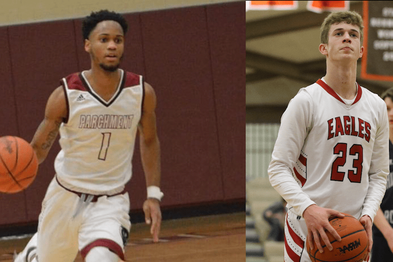 Howardsville Christian's Jergens, Parchment's Turner named BCS basketball Players of the Year to lead all-league squads