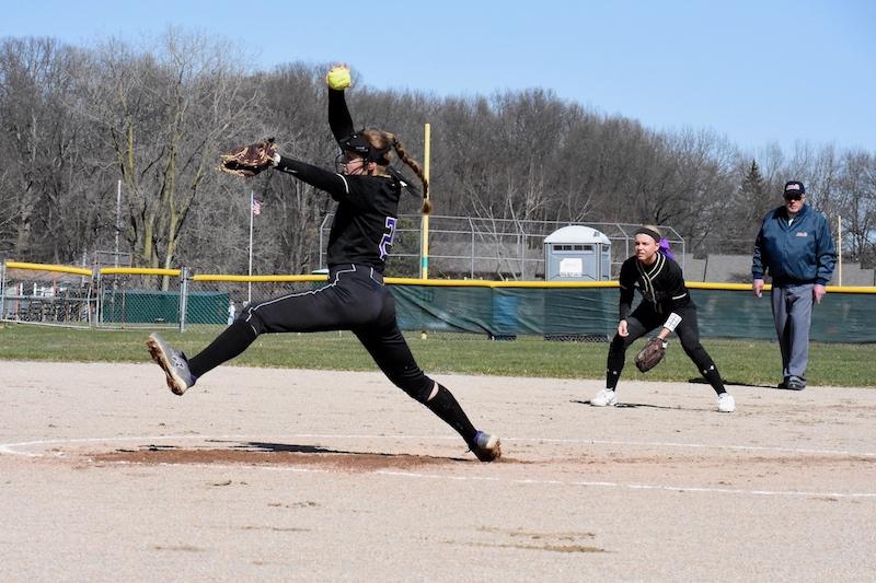 Kalamazoo/St. Joseph County Softball Roundup: Thursday, April 19