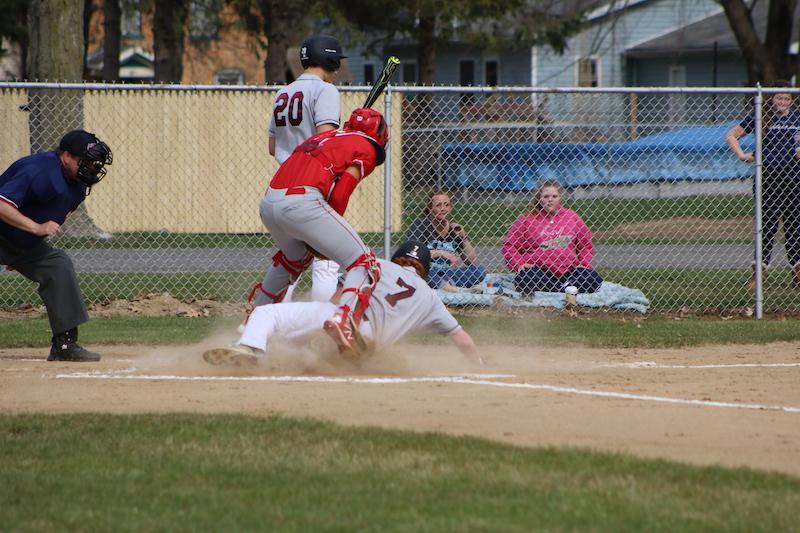 Kalamazoo/St. Joseph County Baseball Roundup: Monday, April 23