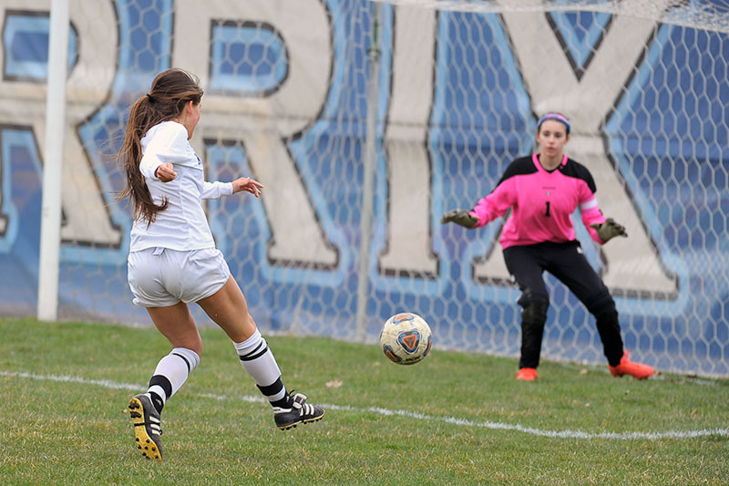 Gull Lake soccer wins Loy Norrix Invite title, Knights and Kalamazoo Christian go 1-1 and Sturgis drops two matches