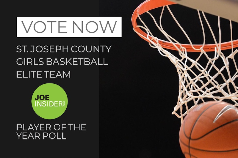 Poll: Which St. Joseph County Girls Basketball Elite Team Member should be Player of the Year?