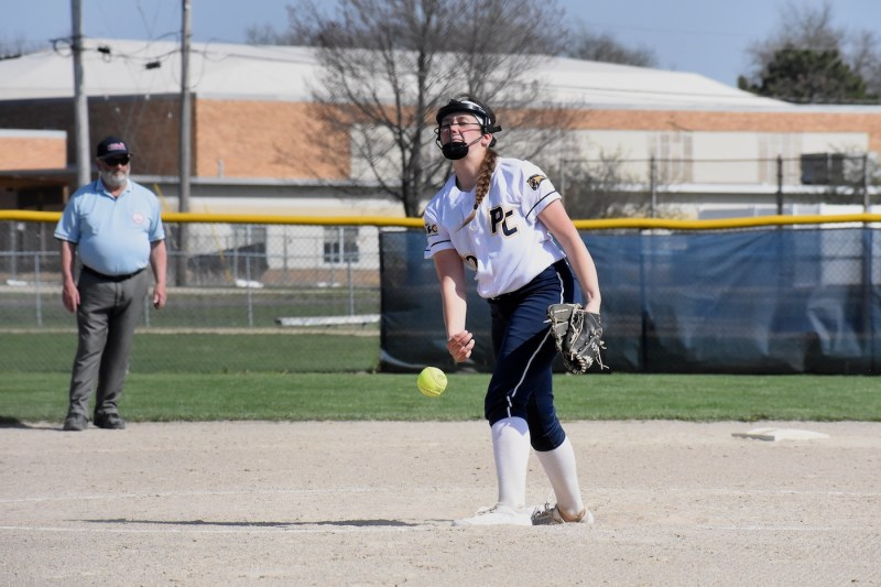 Kalamazoo/St. Joseph County Softball Roundup: Tuesday, May 1