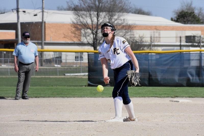 Kalamazoo/St. Joseph County Softball Roundup: Tuesday, May 1