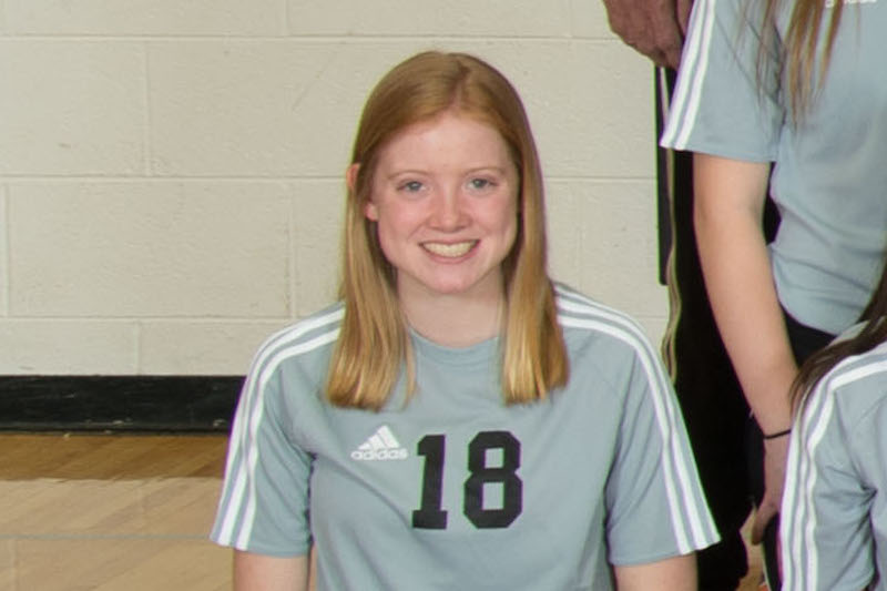 Boland's Best One Soccer Player of the Week: Sturgis' Meg Scheske