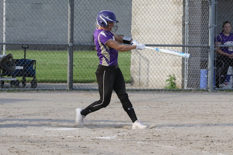 Safety Glasses USA Softball Player of the Week: Schoolcraft's Lydia Goble