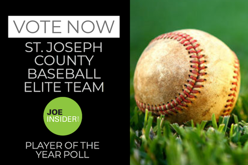 Poll: Which St. Joseph County Baseball Elite Team Member should be Player of the Year?