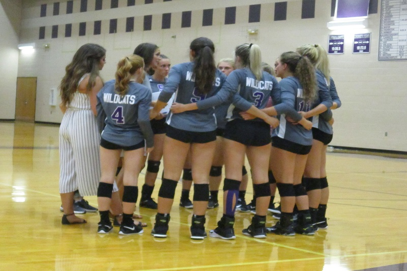 Three Rivers sweeps Dowagiac for first Wolverine win