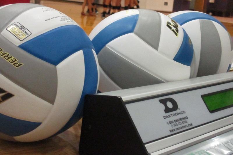 Volleyball Roundup: Oct. 6-8