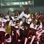 Kalamazoo Central secures first football playoff berth since 2004 after Week 9 win over Gull Lake