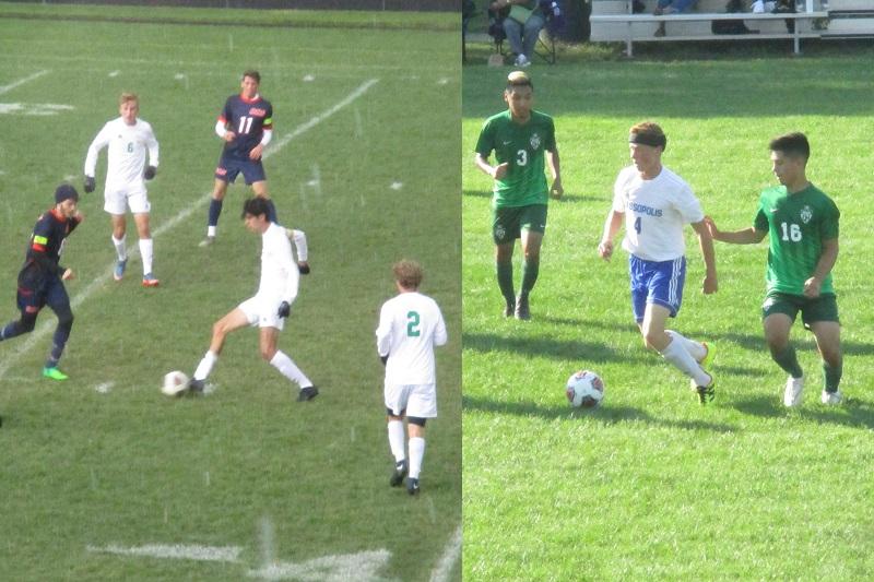 PREVIEW: Hackett vs Hartford, Howardsville vs NorthPointe in regional 13