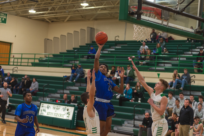Cassopolis vs Mendon Boys Basketball 1 11 2019-2
