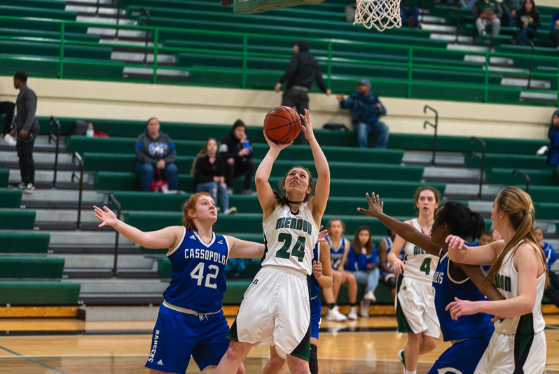 Cassopolis vs Mendon Girls Basketball 1 11 2019-9