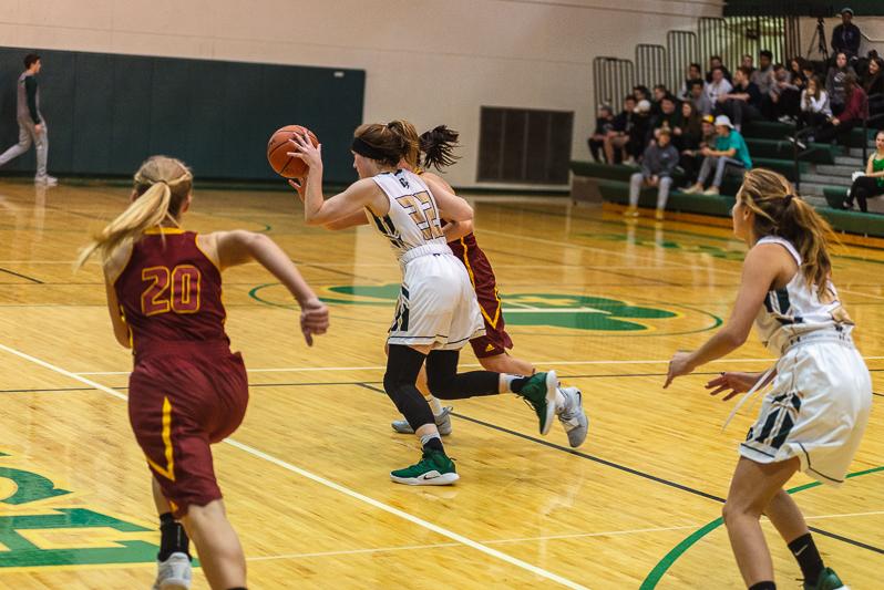 Hackett Vs Galesburg Girls Basketball 1 4 2019-4