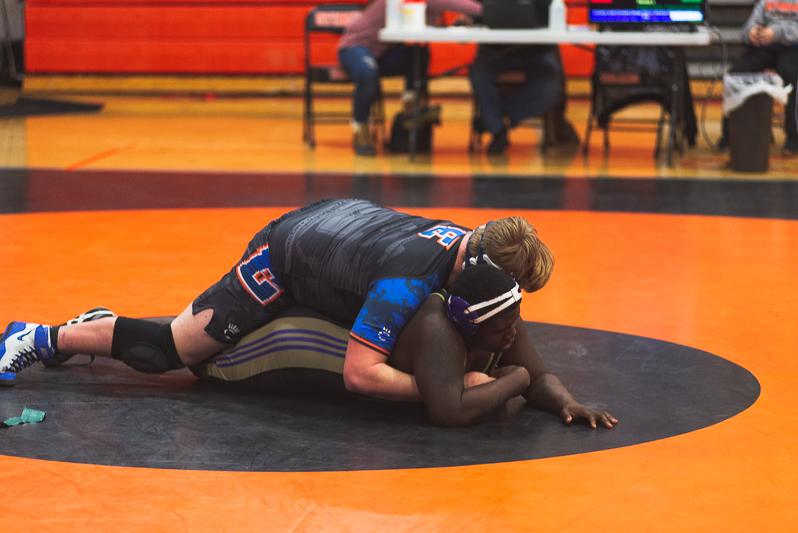 Sturgis Wrestling Tournament 2 2 2019-24