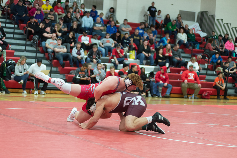 Wrestling Individual Districts-Constantine 2 9 2019-23