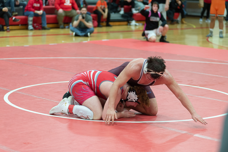 Wrestling Individual Districts-Constantine 2 9 2019-24