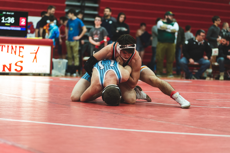 Wrestling Individual Districts-Constantine 2 9 2019-3