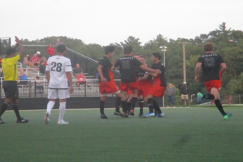 PREVIEW: Kalamazoo College men's soccer hosts Illinois