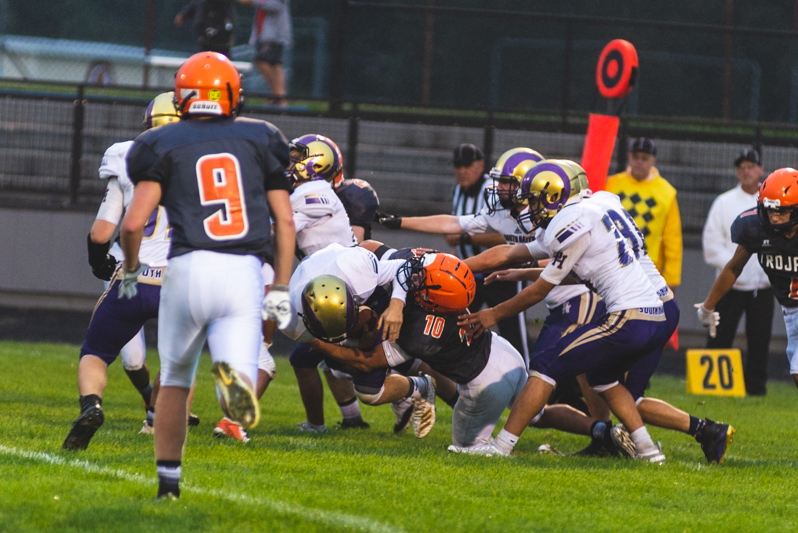 Sturgis Vs South Haven 9 6 2019-2