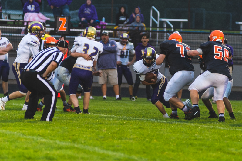 Sturgis Vs South Haven 9 6 2019-3