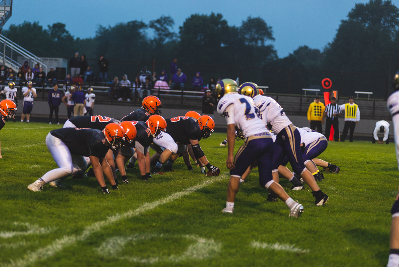 Sturgis Vs South Haven 9 6 2019-6