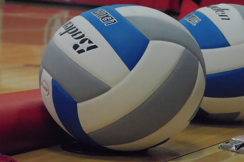 Volleyball Roundup: October 17-20