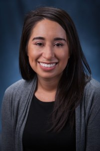 Janelle Silva, Ph.D., is the recipient of the University of Washington Bothell's 2016 Distinguished Teaching Award