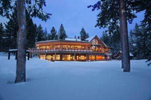 Tahoe Donner Lodge