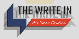 The Write In