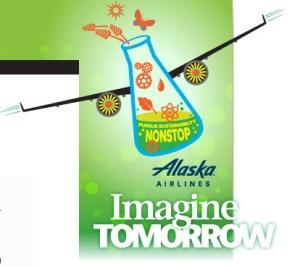 WSU Imagine Tomorrow Alaska Airlines