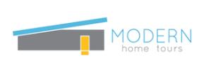 Modern Home Tours logo
