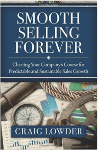 Smooth Selling Forever Craig Lowder