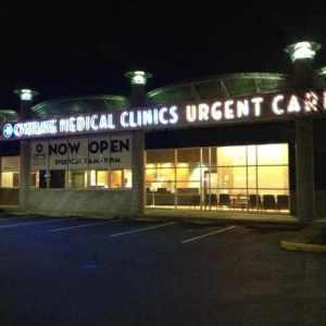 Overlake Urgent Care