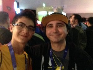 With @Summit1g
