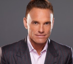 Kevin Harrington Shark Tank