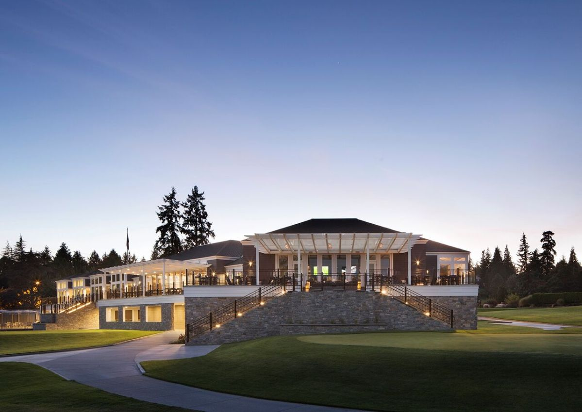 Overlake Golf & Country Club Completes Renovation