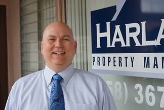 Al Pesiri Joins Harland Property Management as Senior Property Manager