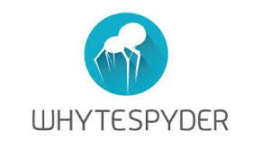 WhyteSpyder logo
