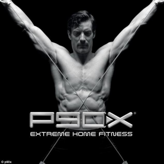 Scottie Hobbs Quit P90X – So I'm Going to Do P90X