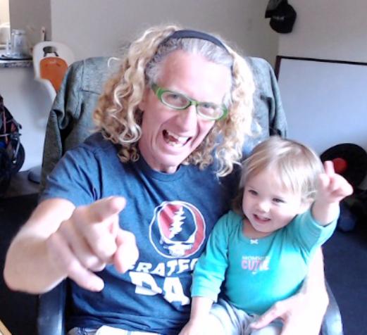 Stay at Home Dad Entrepreneur Podcast / Vlog:  Episode 1