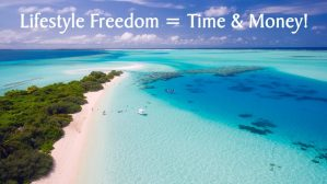 Freedom Time Money