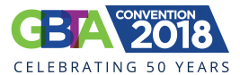 GBTA Convention 2018 San Diego