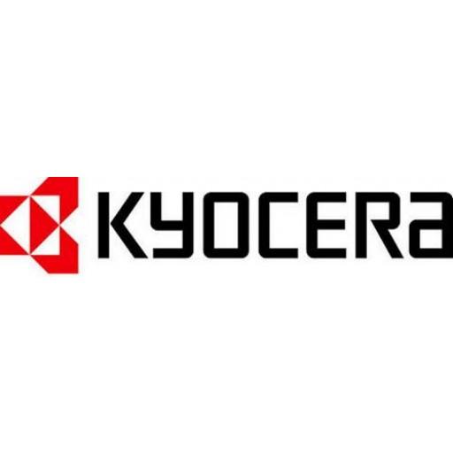 Kyocera 's Award for Third Consecutive Year