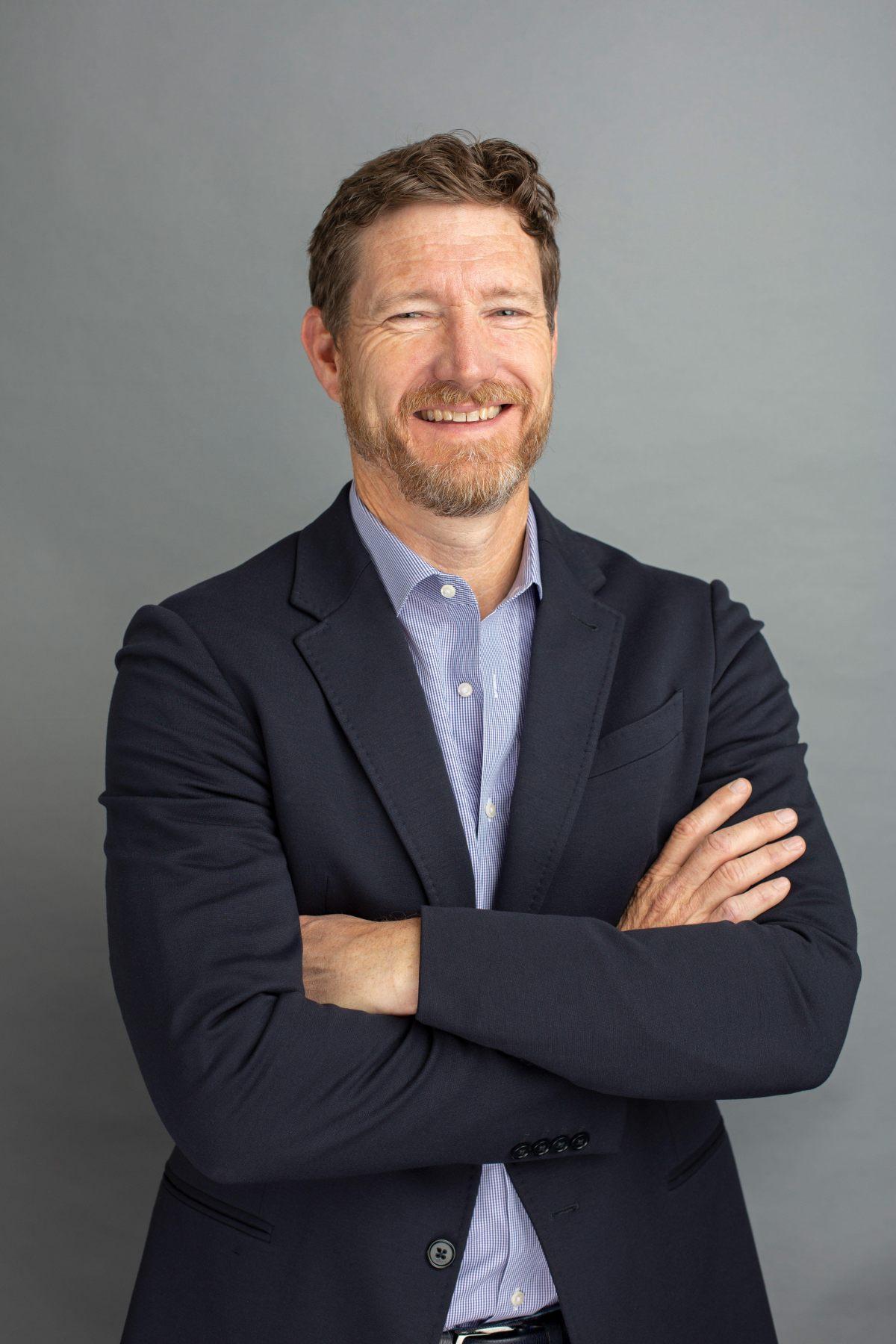 Mark Mitchke