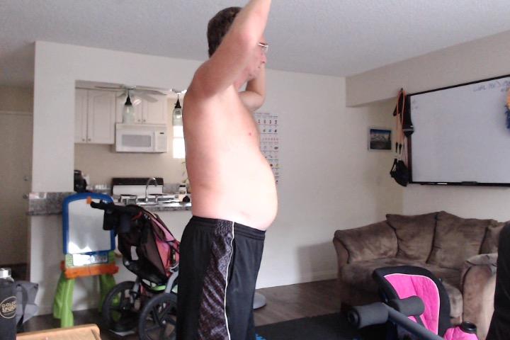 FAT Joe Kennedy 100218