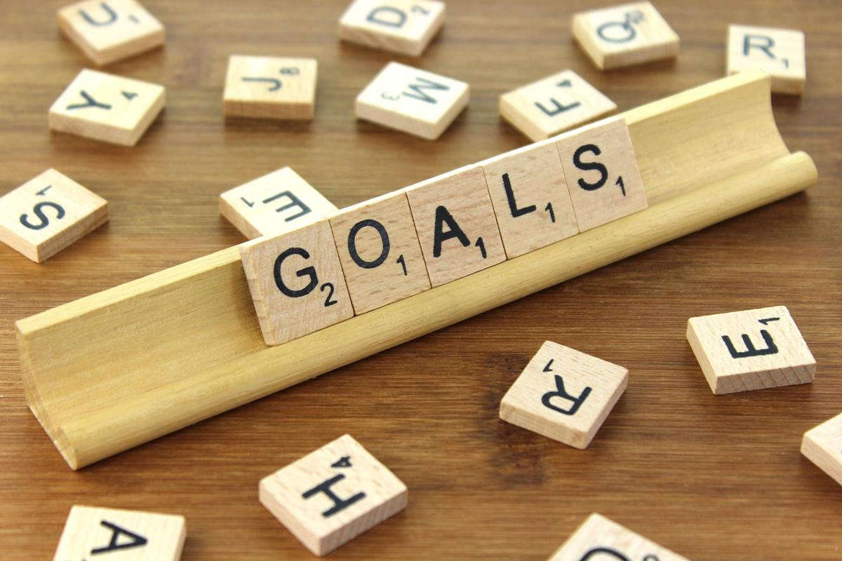 Joe's Goals
